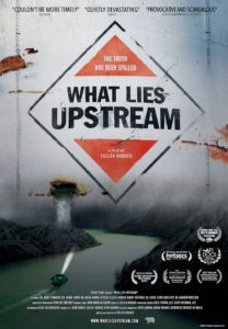What Lies Upstream