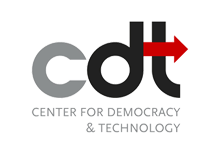 Center For Democracy & Technology