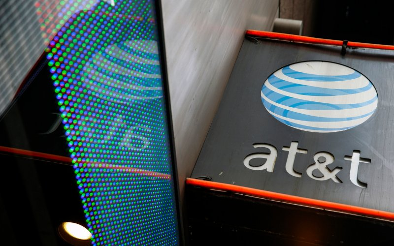 AT&T-Time Warner Merger